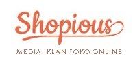 Logo Shopious