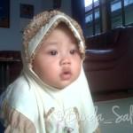 Kenalkan Jilbab dari Usia Balita