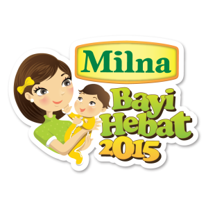Bayi Milna Hebat 2015