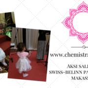 Aksi Salfa di Swiss-Belinn Panakkukang Makassar