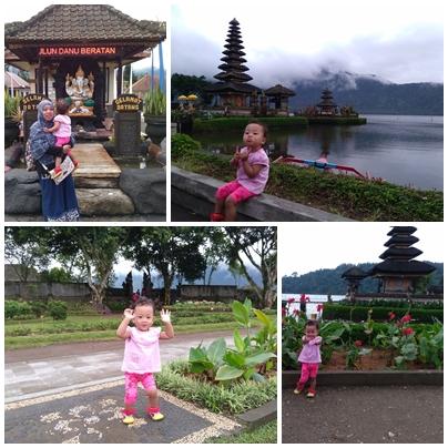 Pura Ulun Danu Beratan Bedugul, Bali