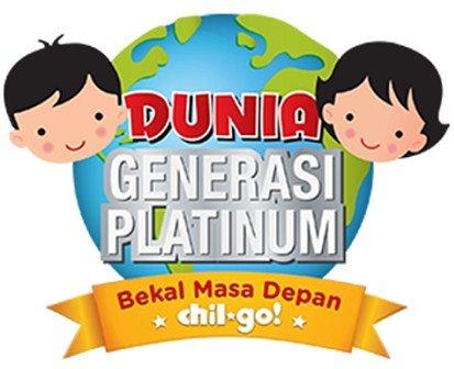 Dunia Generasi Platinum