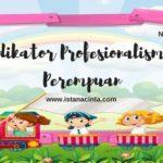 Ragam Indikator sebagai Perempuan yang Profesional