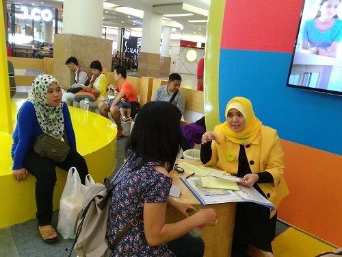 Consultation Center