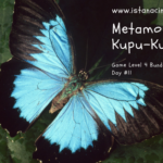 Gaya Belajar Anak Day 11: Metamorfosa Kupu-Kupu
