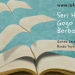 Menstimulus Anak Suka Membaca (Day 4): Gogo Mau Berbagi