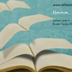 Menstimulasi Anak Suka Membaca (Day 11): Hmmm…