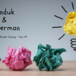 Think Creative – Day 4: Handuk dan Superman
