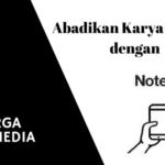 Keluarga Multimedia Day 07: Abadikan Karya Hasil Karya si Kecil dengan Notebloc