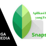 Keluarga Multimedia Day 05: Snapseed, Aplikasi Edit Foto yang Friendly