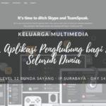 Keluarga Multimedia Day 14: Discord, Aplikasi Penghubung bagi Steemian Seluruh Dunia