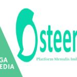 Keluarga Multimedia Day 02: Steemit, Platform Menulis Imbalan Kripto