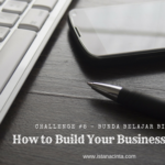 [Bunda Belajar Bisnis] Challenge 8: How to Build Your Business Team?
