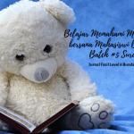 Belajar Memahami Matematika Logis bersama Mahasiswi Bunda Sayang Batch #5 Surabaya 2