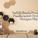Seri #2 Bunda Produktif: Cerita Pemilu di Hexagon City