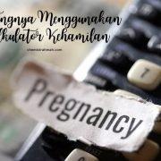 kalkulator kehamilan