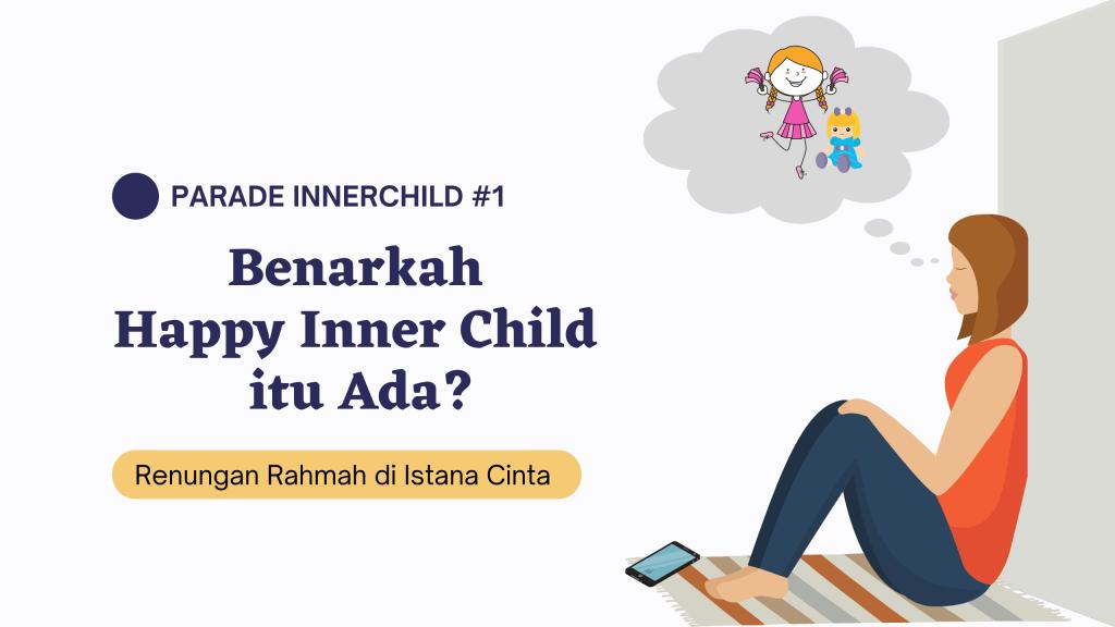 happy inner child