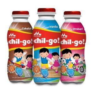 Chil-Go! 3D