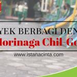 Proyek Berbagi dengan Morinaga Chil-Go!