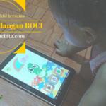 Belajar Interaktif bersama Game Petualangan BOCI