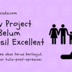 Aliran Rasa Games Level 3 Bunda Sayang IIP: Family Project yang Belum Berhasil Excellent