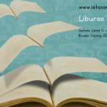 Menstimulus Anak Suka Membaca (Day 16): Liburan Terbaikku