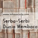 Serba-Serbi Dunia Membaca