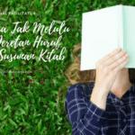 Membaca Tak Melulu Soal Deretan Huruf dalam Susunan Kitab