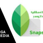 Keluarga Multimedia Day 05: Snapseed, Aplikasi Edit Foto yang Friendly