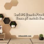 Seri #6 Bunda Produktif: Zona E untuk Beraksi